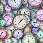 【高齢者・認知機能検査】時計描画、満点時計の描き方